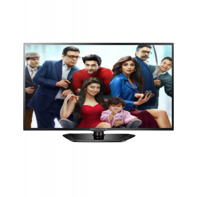 Wellteck 108 cm (43 inch) Full HD LED Smart Androi...