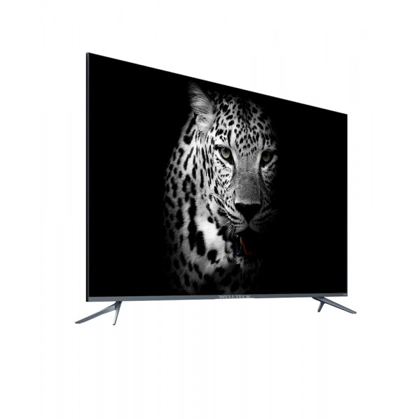 Wellteck 127 cm (50 inch) Ultra HD (4K) LED Smart Android TV