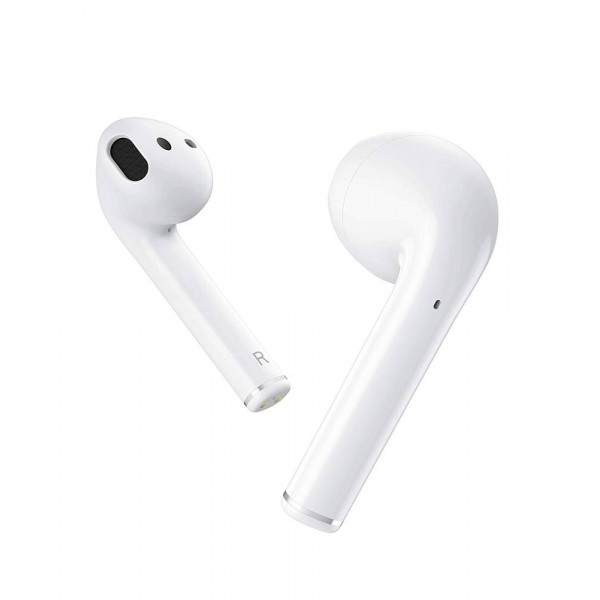 Realme Buds Air Bluetooth Headset with Mic | (White)