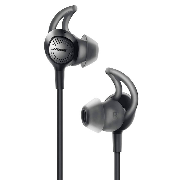 Bose QuietControl 30 Bluetooth Headset with Mic (C...