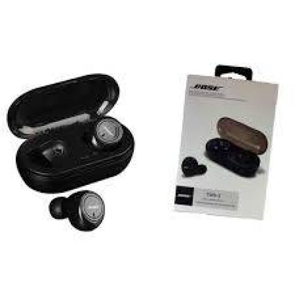 Bose Truly Wireless Sport 2 (Colour May Vary)