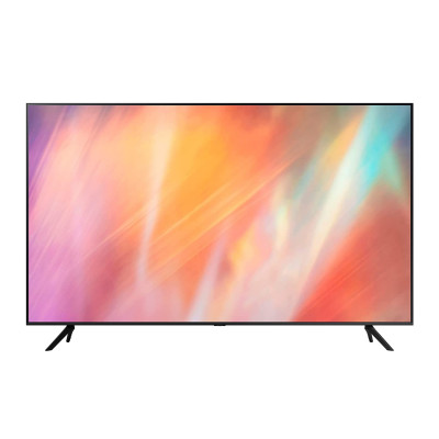 Wellteck 108 cm (43 inches) Crystal 4K Series Ultr...