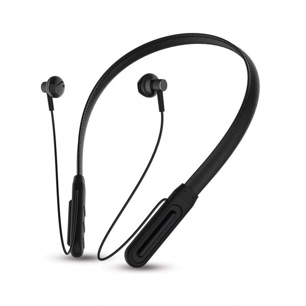 Ubon CL-60 Built-in magnetic earbuds Bluetooth Hea...