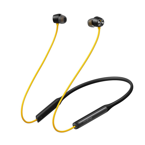realme Buds Wireless Pro with Active Noise Cancell...